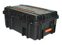 JD-4520 双手提工具箱 防水防潮设备箱 安全箱 塑料安全工具箱