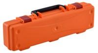 JD-1001 橙色小型防护箱 手提箱 精密电子设备箱